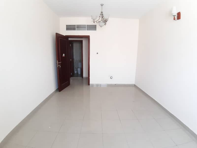 Short Time Offer  AC Free 2Bhk With Wardrobes +Covered Parking Free Only AED 32k