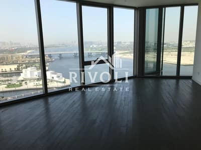 Amazing Sea View / 3BR Apartment for Sale in D1 Tower
