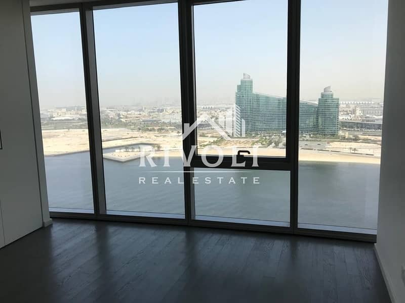 2 Amazing Sea View / 3BR Apartment for Sale in D1 Tower