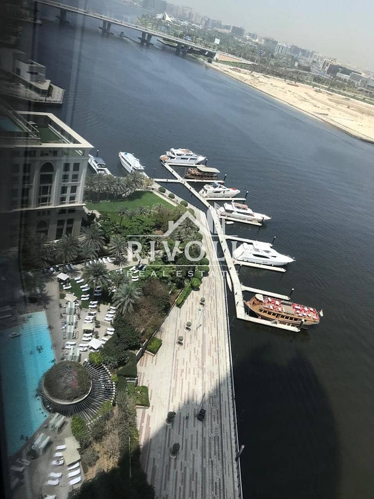 28 Amazing Sea View / 3BR Apartment for Sale in D1 Tower