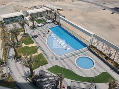 POOL VIEW | BRAND NEW 1 BED