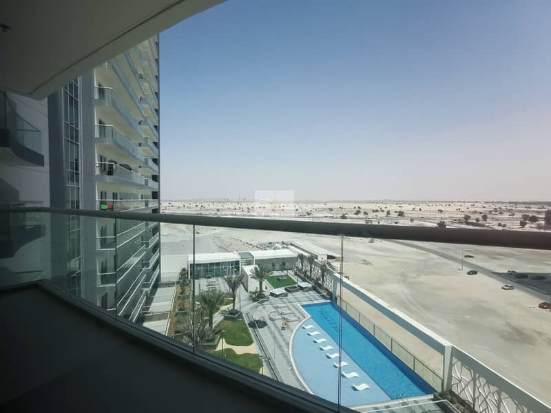14 POOL VIEW | BRAND NEW 1 BED