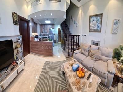 فلیٹ 3 غرف نوم للبيع في واحة دبي للسيليكون، دبي - Cheapest Deal Fully Upgraded 3BR Duplex Apartment