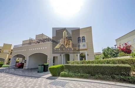 تاون هاوس 4 غرف نوم للبيع في مدن، دبي - Single Row Corner 4Bed House | Motivated Seller | Will Sell Fast