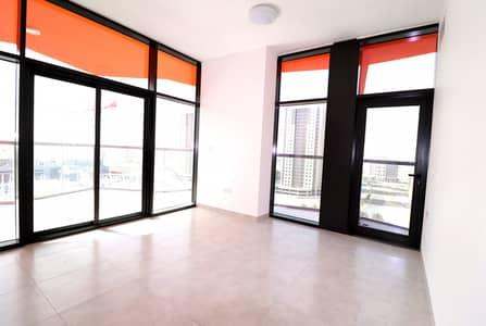 شقة 2 غرفة نوم للبيع في واحة دبي للسيليكون، دبي - شقة في بن غاطي ستارز واحة دبي للسيليكون 2 غرف 850000 درهم - 5116620