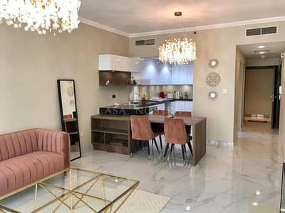 1 Bedroom Apartment for Sale in Dubai Marina, Dubai - Fully Upgraded Furnished 1BR Brand New Furniture