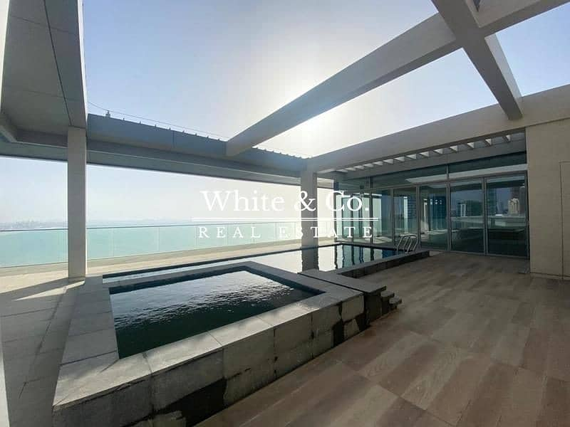 2 Luxury Penthouse   Swimming Pool   Duplex