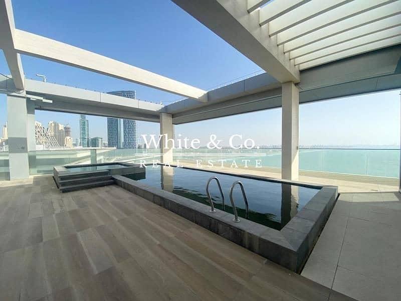 Luxury Penthouse   Swimming Pool   Duplex
