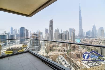 Burj Khalifa V 3BHK + Maids in South Ridge 1