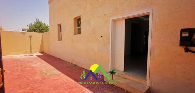 فیلا 3 غرف نوم للايجار في الروضة الشرقية، العین - Amazing Quality 3 BR Villa with Private Yard