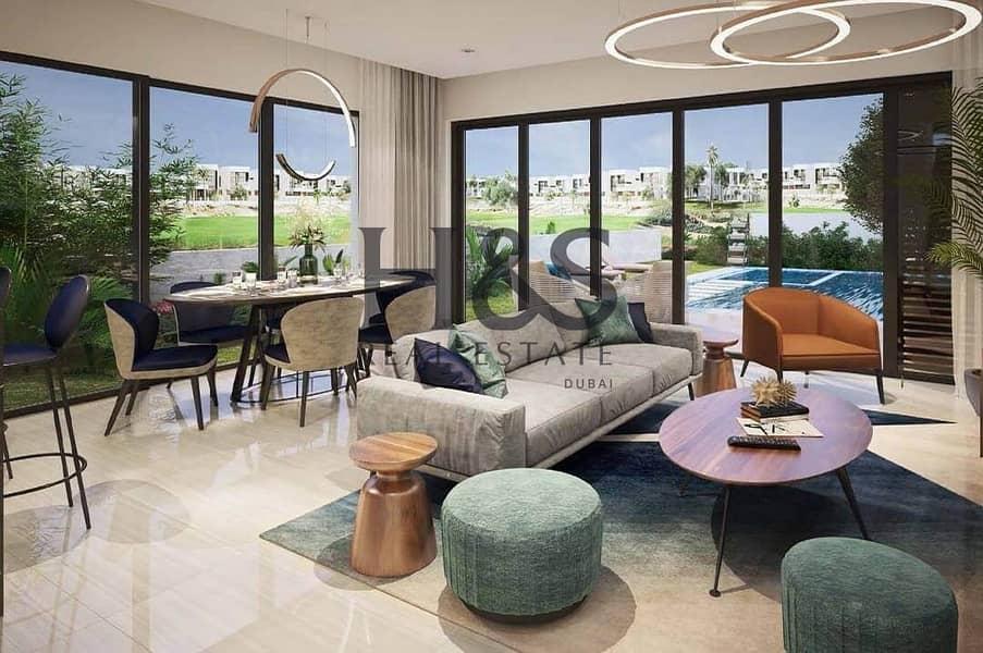 2 Modern Design Villas I Limited Edition I Silver Springs