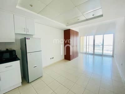 Studio for Rent in Jumeirah Lake Towers (JLT), Dubai - Studio|Parking|Pool View|Managed Unit