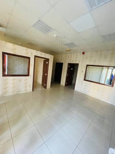 Shop for Rent in International City, Dubai - Ready Corner Shop For Rent In France Cluster With A. C With Manager Room