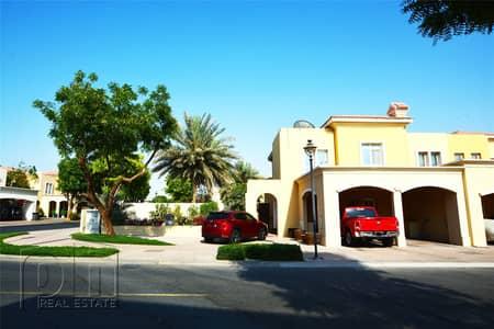 تاون هاوس 3 غرف نوم للبيع في المرابع العربية، دبي - Exclusive - Huge Corner Plot - VOT