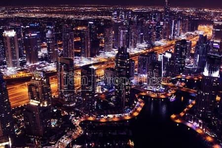 2 Bedroom Penthouse for Sale in Dubai Marina, Dubai - Exclusive Penthouse on 80th Floor  Unique