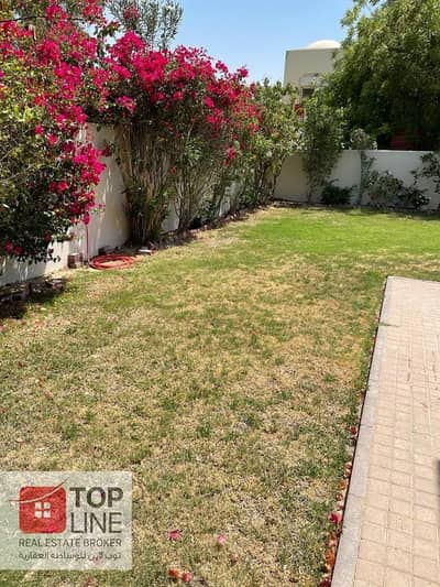 3 Bedroom Villa for Rent in The Springs, Dubai - Huge Backyard | Landscaped Garden | Vacant