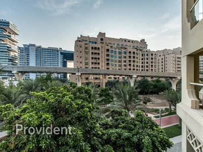 2 Bedroom Flat for Sale in Palm Jumeirah, Dubai - Vacant on Transfer | Sea View | New to Market