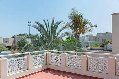 5 Bedroom Villa for Sale in The Meadows, Dubai - Spacious 5 BR Type 7 Villa I Vacant on Transfer