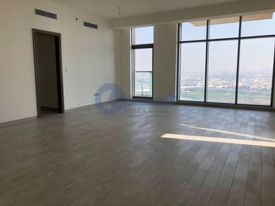 3 Bedroom Flat for Rent in Business Bay, Dubai - Spacious 3 Bed Plus maidsroom   Golf Course View   Atria