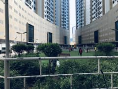 Ajman Pearl - Studio Flat on Rent for Executives, Ajman