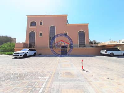 1 Bedroom Flat for Rent in Al Mushrif, Abu Dhabi - Great Deal
