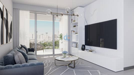 1 Bedroom Apartment for Sale in Muwaileh, Sharjah -  you own your apartment in the most prestigious place in Sharjah