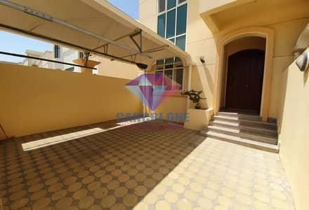 فلیٹ 4 غرف نوم للايجار في الجيمي، العین - Hot Offer | 4BHK + Maids room | Covered parking