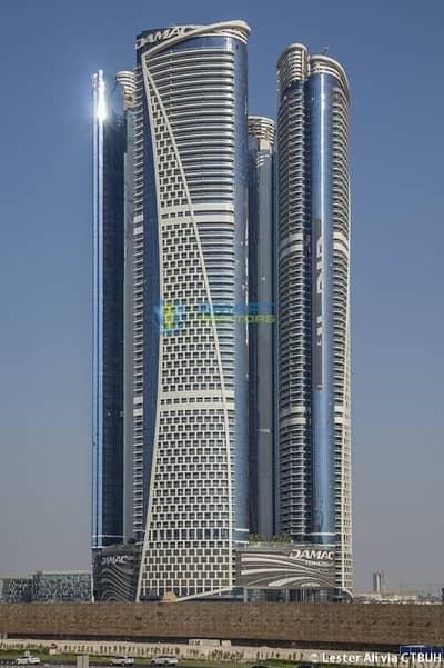 شقة 1 غرفة نوم للايجار في الخليج التجاري، دبي - Brand new | Furnished  with Pool View | Ready to move in