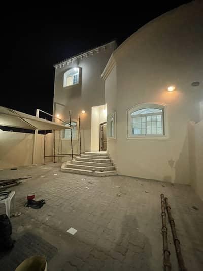 فیلا 6 غرف نوم للايجار في مدينة شخبوط (مدينة خليفة ب)، أبوظبي - فیلا في مدينة شخبوط (مدينة خليفة ب) 6 غرف 120000 درهم - 5117025