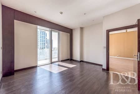 1 Bedroom Apartment for Sale in Business Bay, Dubai - VACANT   HUGE 1 BED + MAIDS   QUICK SELL