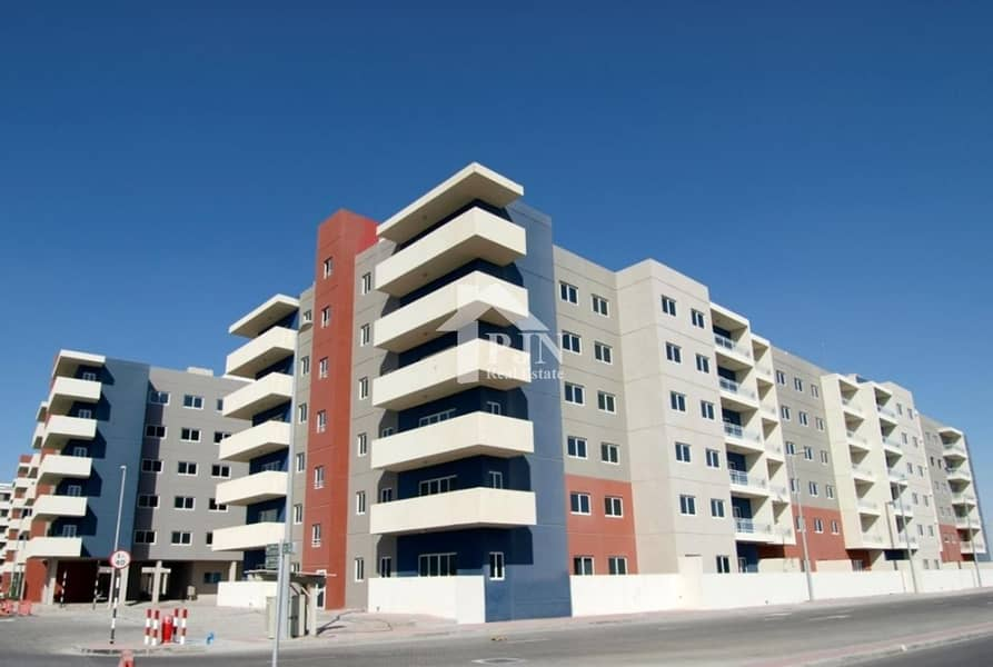 Great Investment !! Spacious 2BR Apartment For Sale..
