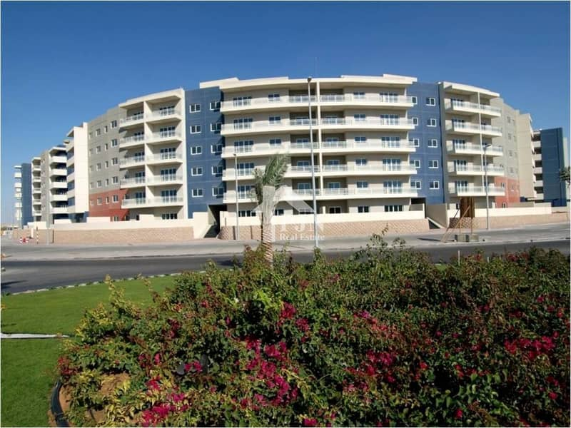 2 Great Investment !! Spacious 2BR Apartment For Sale..