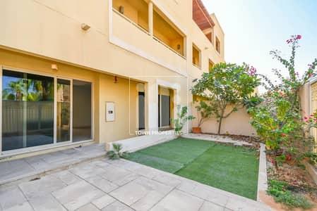 فیلا 4 غرف نوم للبيع في حدائق الراحة، أبوظبي - Luxurious 4 bedrooms TH  Type A+ Maid