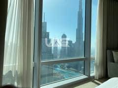 شقة في العنوان رزيدنس فاونتن فيوز 2 العنوان رزيدنس فاونتن فيوز وسط مدينة دبي 2 غرف 250000 درهم - 5117087