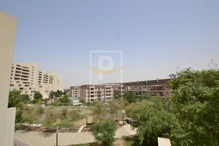 فلیٹ 2 غرفة نوم للايجار في موتور سيتي، دبي - Vacant Third Floor Garden View 2BR Apt For Rent | FVIP