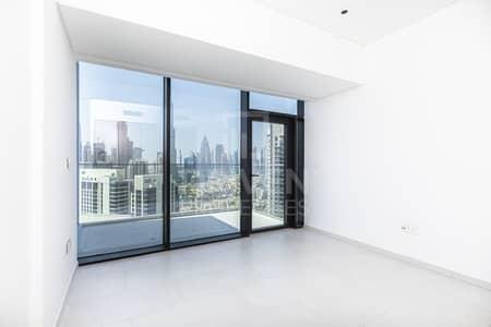 شقة 2 غرفة نوم للايجار في الخليج التجاري، دبي - 1 Month Free and High Floor | Burj Views