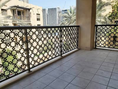 1 Bedroom Flat for Sale in Old Town, Dubai - Old Town | 1 BR aprt. w/ Spacious Balcony