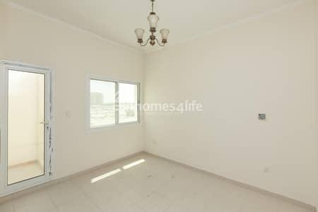 فلیٹ 1 غرفة نوم للبيع في ليوان، دبي - Cozy 1 Bedroom Available for Sale