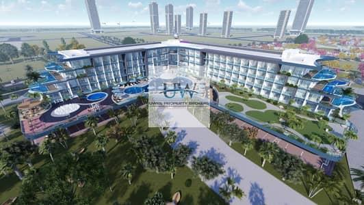 Studio for Sale in Dubai Studio City, Dubai - Invest in Affordable Lavish Apartment I Samana Golf Avenue I Payment Plan
