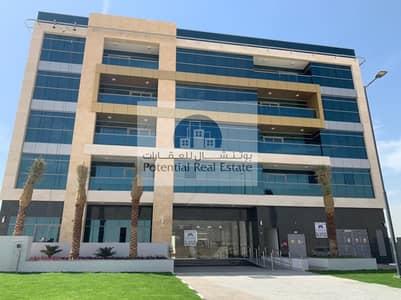 شقة 1 غرفة نوم للايجار في دبي الجنوب، دبي - 1 Bedroom  Brand New   - Car Parking & 1 Month Free