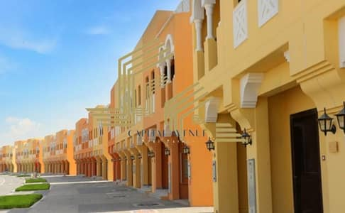 2 Bedroom Villa for Rent in Hydra Village, Abu Dhabi - Single Row | READY TO MOVE IN !