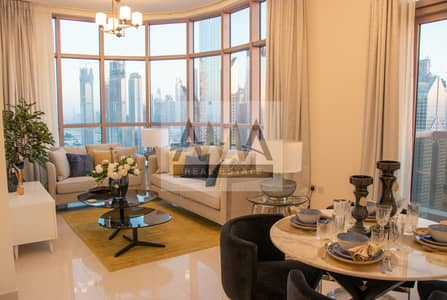 1 Bedroom Flat for Rent in Sheikh Zayed Road, Dubai - LUXURY 1BR STARTING 63K