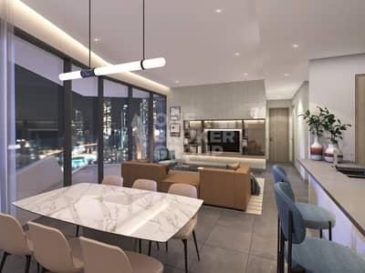 شقة 2 غرفة نوم للبيع في دبي مارينا، دبي - Best waterfront residential building Dubai Marina