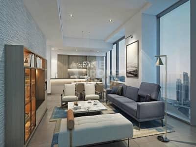 فلیٹ 3 غرف نوم للبيع في دبي مارينا، دبي - Launching Now Stella Maris Dubai Marina