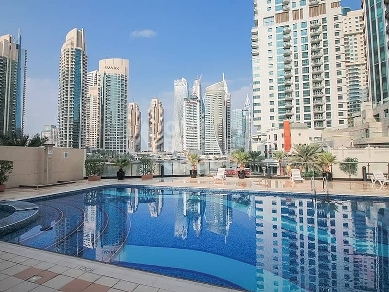 10 Fully Furnished | Marina View | Cheapest in Market