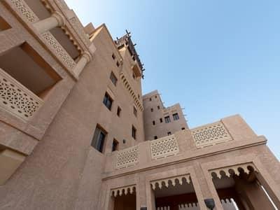 شقة 4 غرف نوم للبيع في دبي فيستيفال سيتي، دبي - Vacant 3B/R+Study+M Duplex Freehold Prop