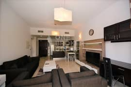 شقة في برج مراد البرشاء 1 البرشاء 1 غرف 1200000 درهم - 5117395