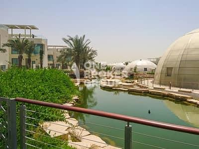 4 Bedroom Villa for Sale in The Sustainable City, Dubai - Garden Villa | 4 BR plus Maid | Private Parking