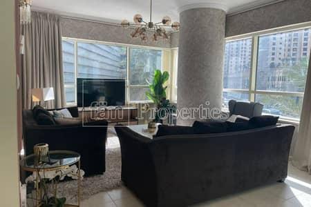 شقة 2 غرفة نوم للبيع في دبي مارينا، دبي - Bitcoin Payments are Allowed with this unit