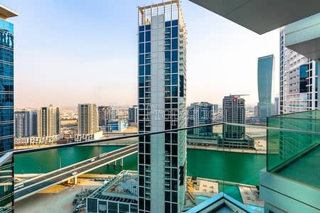 Studio for Rent in Business Bay, Dubai - Well Maintained